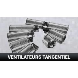 Ventillateurs tangentiels
