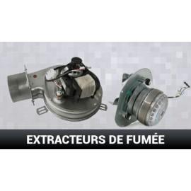 extracteurs de fumées